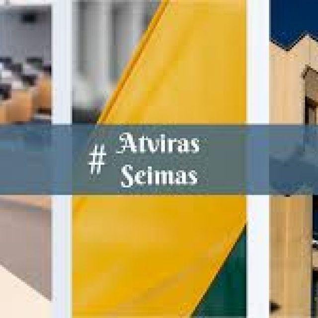 """Konferencija """"Europos Naujasis žaliasis kursas - galimybė Lietuvai"""""""